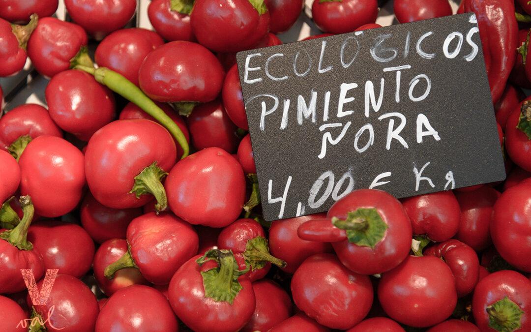 La importancia de consumir productos ECO