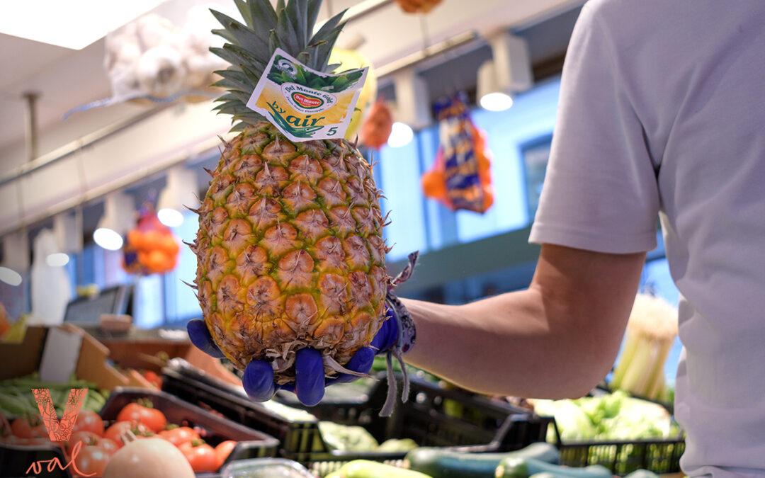 Frutas tropicales que hemos incorporado a nuestra dieta